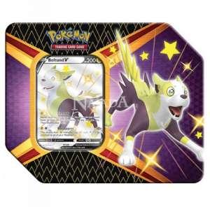 Pokémon - Shining Fates - Boltund V Tin - NM
