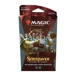 Strixhaven: School of Mages - Theme Booster - Witherbloom - NM