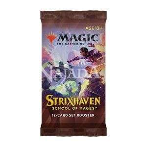 Strixhaven: School of Mages Set Booster - NM
