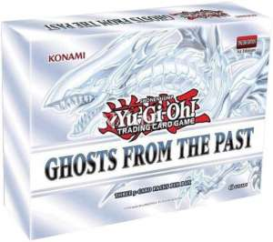 Ghosts From the Past Box - NM