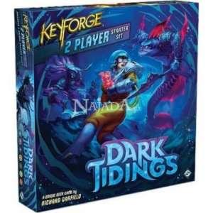 KeyForge: Dark Tidings Two-Player Starter - NM