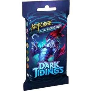 KeyForge: Dark Tidings Archon Deck - NM