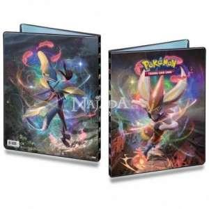Pokémon - Rebel Clash A4 album - NM