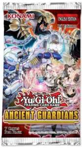 Ancient Guardians Booster - NM