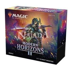 Modern Horizons 2 Bundle - NM