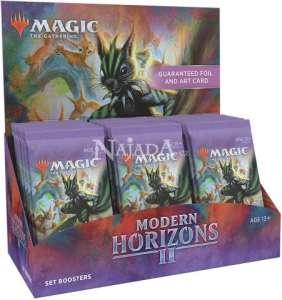 Modern Horizons 2 Set Booster Box - NM