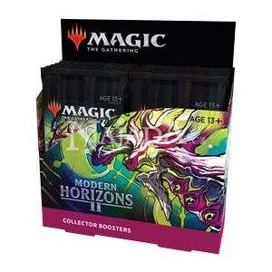 Modern Horizons 2 Collector Booster Box - NM