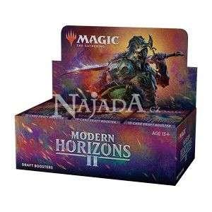 Modern Horizons 2 Draft Booster Box - NM