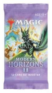 Modern Horizons 2 Set Booster - NM