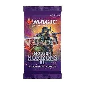Modern Horizons 2 Draft Booster - NM