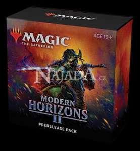 Modern Horizons 2 Prerelease kit - NM