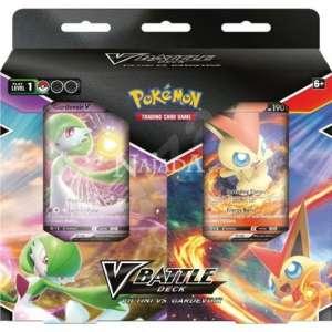 Pokémon - V Battle Deck: Victini vs. Gardevoir - NM