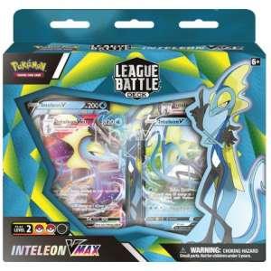 Pokémon - League Battle Deck: Inteleon VMAX - NM